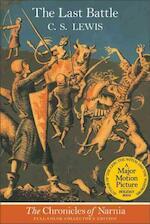 The Last Battle - C. S. Lewis (ISBN 9780064409414)