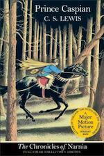 Prince Caspian - C. S. Lewis (ISBN 9780064409445)