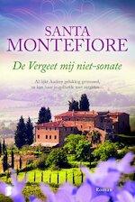 De Vergeet mij niet-sonate - Santa Montefiore (ISBN 9789022575758)