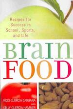 Brain Food - Vicki Guercia Caruana (ISBN 9781590771006)