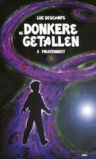 Donkere getallen 5 Piratennest - Luc Descamps (ISBN 9789462340152)