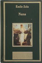 Nana [Frans] - Emile Zola (ISBN 2237001103)
