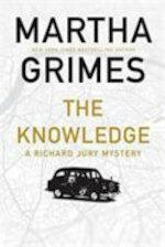 The Knowledge - Martha Grimes (ISBN 9781611855029)