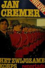 Het Zwijgzame Korps - Jan Cremer (ISBN 9789062130566)