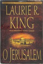 O Jerusalem - Laurie R. King (ISBN 9780553110937)