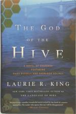 The God of the Hive - Laurie R. King (ISBN 9780553805543)