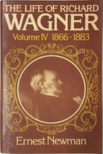 The life of Richard Wagner - Ernest Newman (ISBN 052129097x)