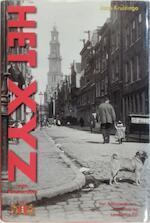 Het XYZ van Amsterdam