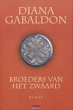 Broeders van het zwaard - Diana Gabaldon (ISBN 9789022547830)
