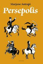 Persepolis compleet