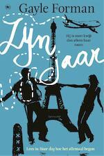 Zijn jaar - Gayle Forman (ISBN 9789044344103)
