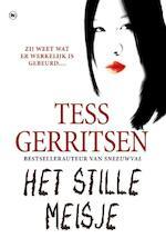 Het stille meisje - Tess Gerritsen (ISBN 9789044340938)