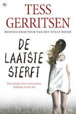 De laatste sterft - Tess Gerritsen (ISBN 9789044342246)