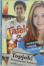 Tafel 7: 3 cola! - Marion van de Coolwijk (ISBN 9789026128080)