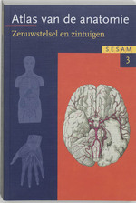 Sesam atlas van de anatomie - Werner Kahle, Werner Platzer (ISBN 9789055742790)