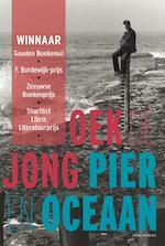 Pier en oceaan - Oek de Jong (ISBN 9789025443733)
