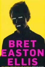 Less than zero - Bret Easton Ellis (ISBN 9781447212454)