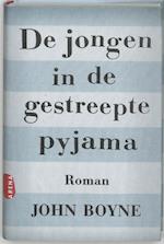 De jongen in de gestreepte pyjama - John Boyne (ISBN 9789069747828)