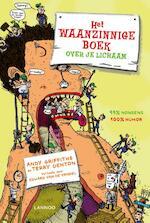 Het waanzinnige boek over het menselijk lichaam - Andy Griffiths, Terry Denton (ISBN 9789401424172)