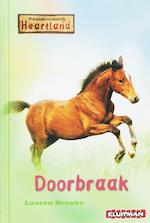 Paardenranch Heartland / Doorbraak