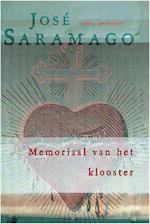 Memoriaal van het klooster - José Saramago (ISBN 9789460231018)