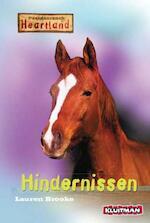 Hindernissen - Lauren Brooke (ISBN 9789020632415)
