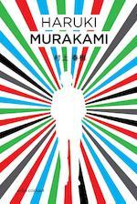 De kleurloze tsukuru tazaki en zijn pelgrimsjaren - Haruki Murakami (ISBN 9789025442576)