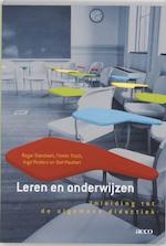 Leren en onderwijzen - R. Standaert (ISBN 9789033461279)