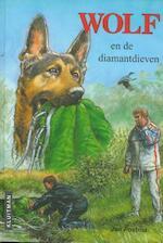 Wolf en de diamantdieven - Jan Postma (ISBN 9789020634273)