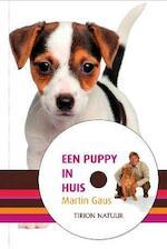Een puppy in huis - Martin Gaus (ISBN 9789052109473)