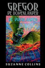 Gregor de Bovenlander / 4 De Vuurlanden - S. Collins (ISBN 9789020664942)