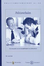 Politieverhalen PW 66 - M.J. van Hulst, M. van Hulst (ISBN 9789035246812)