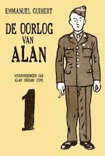 Oorlog van alan Hc01. de oorlog van alan 1/3