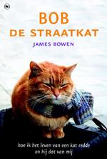 Bob de straatkat - James Bowen (ISBN 9789044337440)