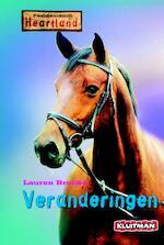 Veranderingen - Lauren Brooke (ISBN 9789020632460)