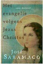 Het evangelie volgens Jezus Christus - Jose Saramago (ISBN 9789460231001)