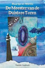 De meester van de duistere toren - Marieke Gombault (ISBN 9789491048050)