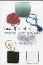 Twaalf emoties