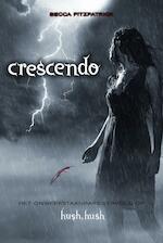Crescendo - Becca Fitzpatrick (ISBN 9789048829033)