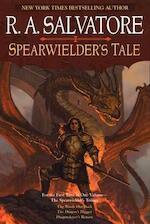 The Spearwielder's Tale - R. A. Salvatore (ISBN 9780441011940)