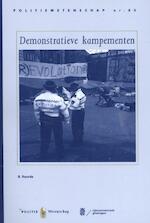 Demonstratieve kampementen - B. Roorda (ISBN 9789035248496)