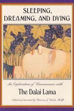 Sleeping, Dreaming, and Dying - Dalai Lama Xiv (ISBN 9780861711239)