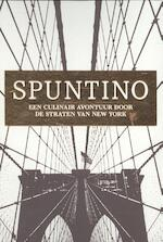 Spuntino - Russell Norman (ISBN 9789045211619)
