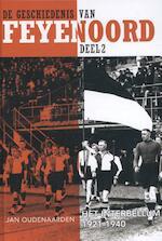 De geschiedenis van Feyenoord 2. Het interbellum 1921-1940