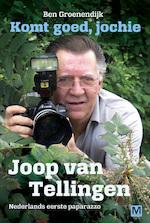 Komt goed, jochie - Ben Groenendijk (ISBN 9789460688454)