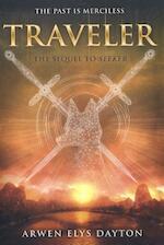 Traveler - Arwen Elys Dayton (ISBN 9780399551666)