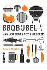 BBQbijbel - Julius Jaspers (ISBN 9789048832507)