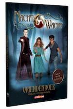 De Nachtwacht - Gert Verhulst (ISBN 9789462772038)