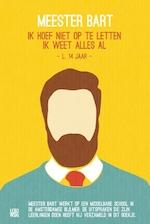 Meester Bart - Bart Ongering (ISBN 9789048836277)