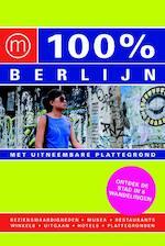 100% Berlijn - Marjolein den Hartog (ISBN 9789057674228)